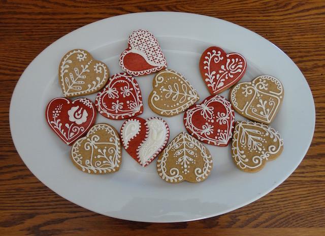 Valentine Day Ideas!