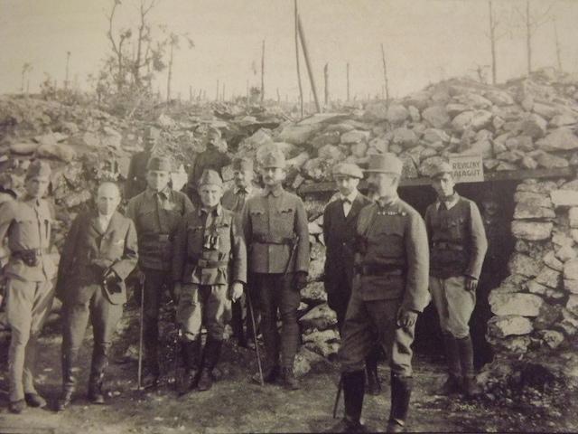 World War I Collectibles