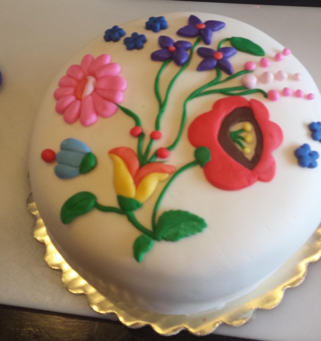 A Kalocsai Torta