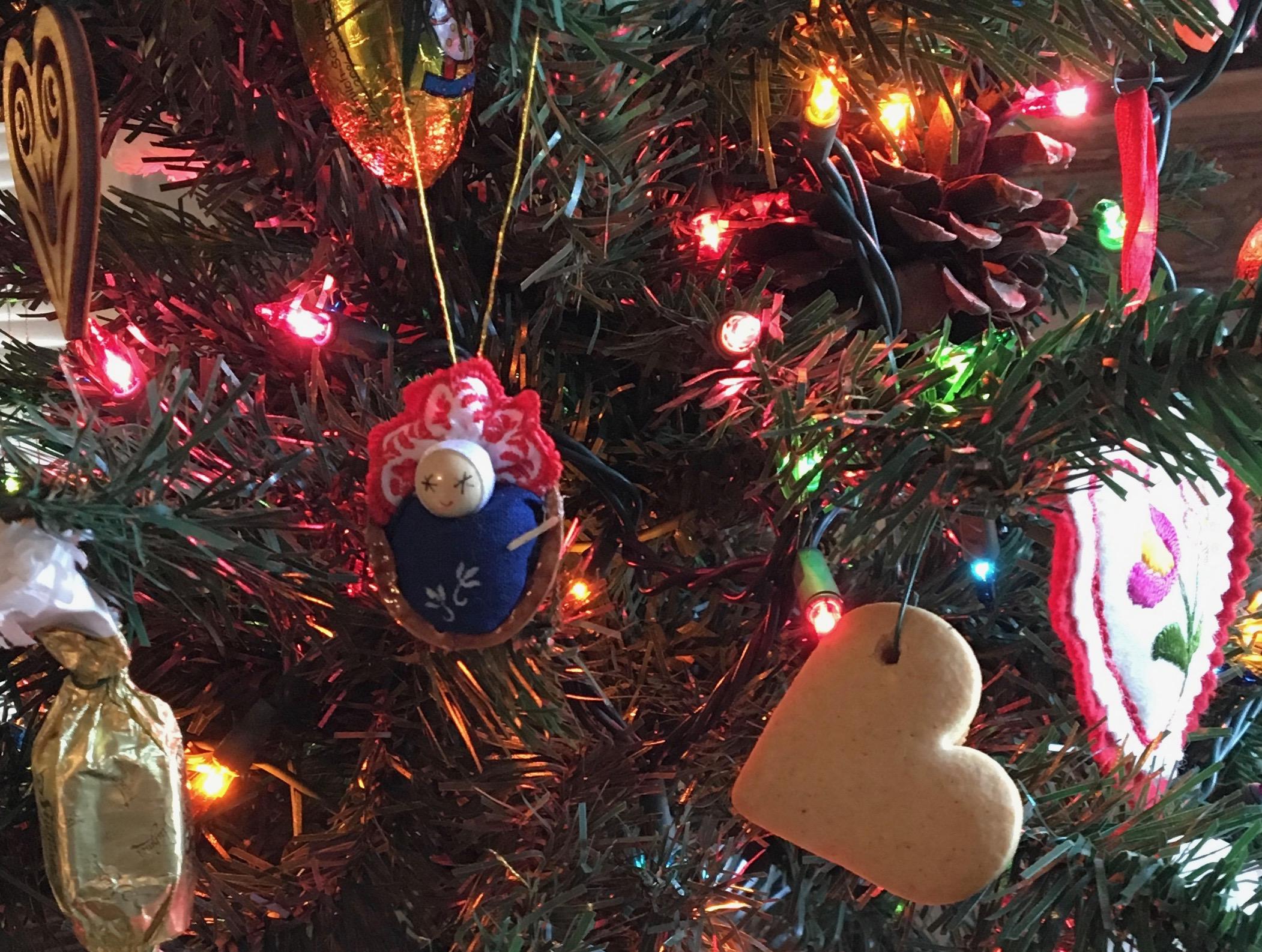 Hungarian Christmas Carols