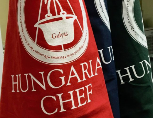 Let's Cook Hungarian Challenge