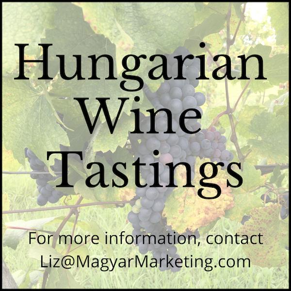 Hungarian Wine Tastings